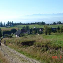 9.VIII  Bukowiński Wierch