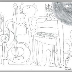 Zwierzęca orkiestra