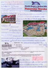 9) Jarosławiec - 1-9 czerwiec