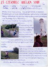 22) Wielka Sowa-Góry Sowie - 23 czerwiec
