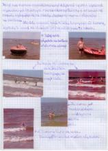38) Ustronie Morskie -  6-19 lipiec