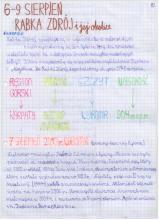 44) KGP II-Lubomir-Beskid Makowski -7 sierpień