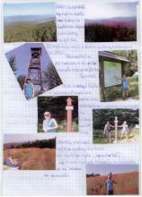 53) KGP III-Mogielica-Beskid Wyspowy - 8 sierpień