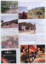 54) KGP III-Mogielica-Beskid Wyspowy - 8 sierpień