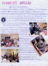 4) Wrocław-Spotkanie z Myszką Norką przy fortepianie - 14 kwiecień