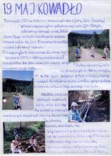 6) Kowadło-Góry Bialskie- 19 maj