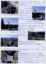 7) Kowadło-Góry Bialskie- 19 maj