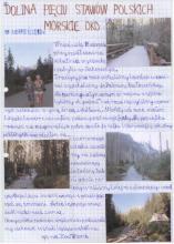 82) Dolina Pięciu Stawów Polskich-Morskie Oko-Tatry - 18 sierpień