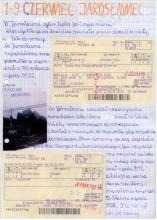 8) Jarosławiec - 1-9 czerwiec