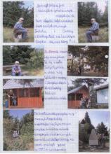 91) KGP VIII-Orlica-Góry Orlickie - 24 sierpień