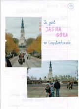 29) Częstochowa 17-19 październik
