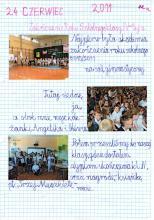 45) Zakończenie Roku Szkolnego - 24 czerwiec