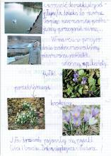 4) Topienie Marzanny - 21 marzec