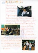 19) Zakończenie roku Szkolnego - 25 czerwiec