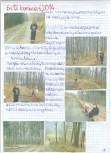 45) Spacery po Górach Bardzkich - 06 kwiecień