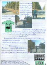 35) KGP XVIII - Jagodna - Góry Bystrzyckie - 9 marzec