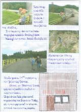 130) Okolice Jeleniej Góry -  Sobieszów - Pilchowice - Zapora -14 czerwiec