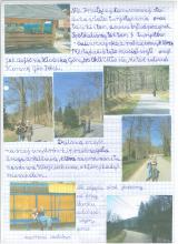 43) KGP XIX - Kłodzka Góra - Góry Bardzkie- 30 marzec