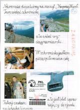 21) Zakopane-Kasprowy Wierch - 26 czerwiec-4 lipiec