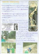 119) Wodospad Kamieńczyka - Szklarska Poręba - 13 czerwiec
