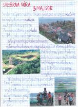 13) Srebrna Góra - 5 maj