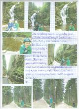 121) Wodospad Kamieńczyka - Szklarska Poręba - 13 czerwiec
