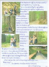 61) KGP XX - Biskupia Kopa - Góry Opawskie - 22 maj