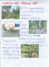 5) Kłodzka Góra - 2 maj