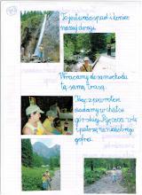 34) Zakopane-Dolina Strążyska-Wodospad Siklawica- 26 czerwiec-4 lipiec