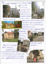 118) Zamek Karpniki-Pałac Dębowy-Pałac w Łomnicy-Pałac Wojanów -19 wrzesień