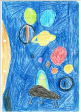 37) Planety