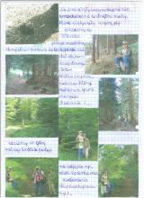 66) KGP XXI - Kowadło i Brusek - Góry Złote i Bialskie - 1 czerwiec