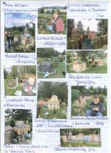 122) Kowary-Park Miniatur Zabytkow Dolnośląskich - 20 wrzesień