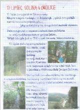 164) Solina i okolice - 13 lipiec