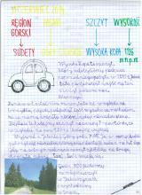 87) Wysoka Kopa - Góry Izerskie - 11 czerwiec
