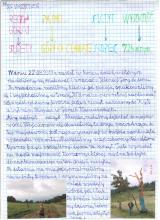 138) KGP XIV-Skopiec-Góry Kaczawskie- 22 wrzesień