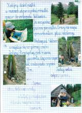 47) Zakopane-Dolina Strążyska-Wodospad Siklawica - 14-25 sierpień