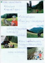 48) Zakopane-Dolina Lejowa-Droga nad Reglami-Polana Jamy-Dolina Chochołowska- 14-25 sierpień