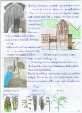 176) Sanok i Muzeum Budownictwa Ludowego - 14 lipiec
