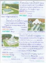 110) Park miniatur budowli świata w Mysłakowicach- 13 czerwiec