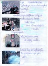 4) Skalny Obryw - 17 marzec