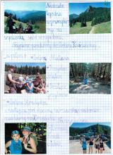 49) Zakopane-Dolina Kościeliska-Przysłop Miętusi-Przełęcz Grzybowiec-Dolina Strążyska-Krupówki- 14-25 sierpień