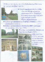177) Sanok i Muzeum Budownictwa Ludowego - 14 lipiec