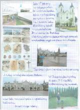 179) Sanok i Muzeum Budownictwa Ludowego - 14 lipiec