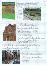 57) Krynica Morska-Frombork - 24 czerwiec-8 lipiec