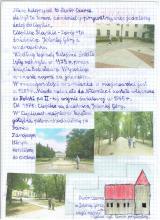 124) Okolice Jeleniej Góry - Czarny Dwór i Cieplice -14 czerwiec