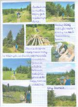 89) Wysoka Kopa - Góry Izerskie- 11 czerwiec