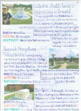 111) Park miniatur budowli świata w Mysłakowicach- 13 czerwiec