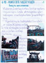 5) Międzychód-Lubin - 6-10 kwiecień