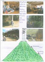 152) KGP XV-Wielka Sowa-Góry Sowie - 26 październik